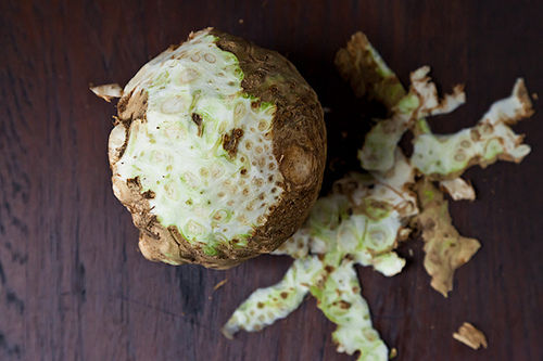 Celeriac