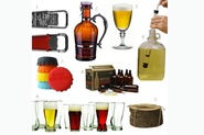 Garnish: Beer Accessories