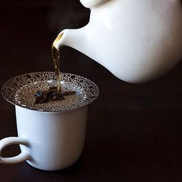 How to Brew the Perfect Pot of Tea