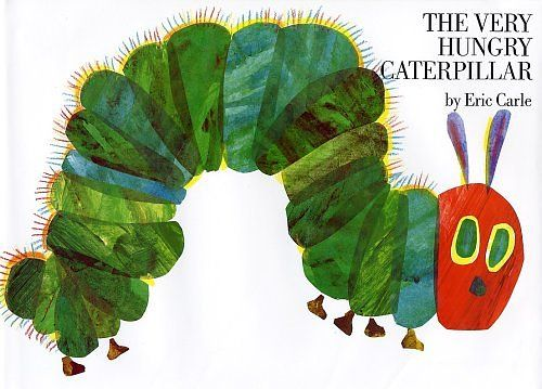 Hungrycaterpillar