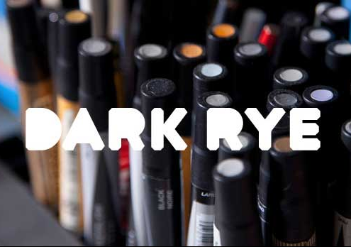 Dark-rye