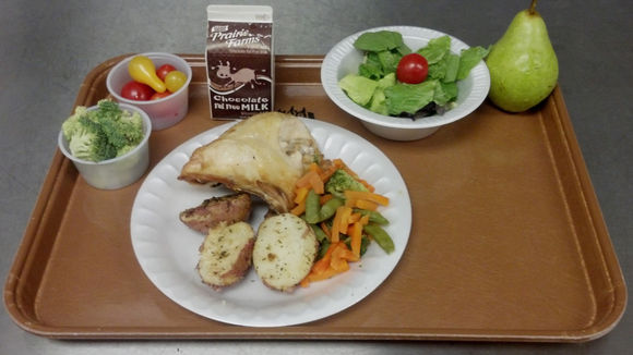 School-lunch-npr