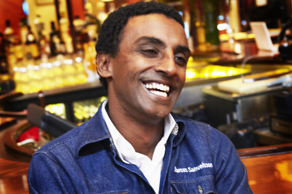 Marcus-samuelsson