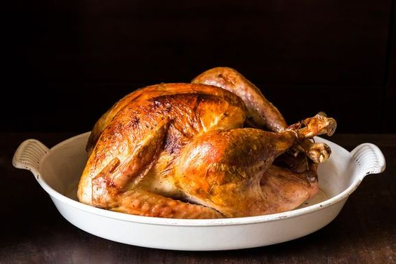 Community Picks -- Thanksgiving Turkey