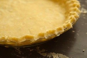 Pie-crust-chow