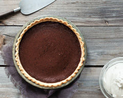 Chocolate-pumpkin-pie-recipe