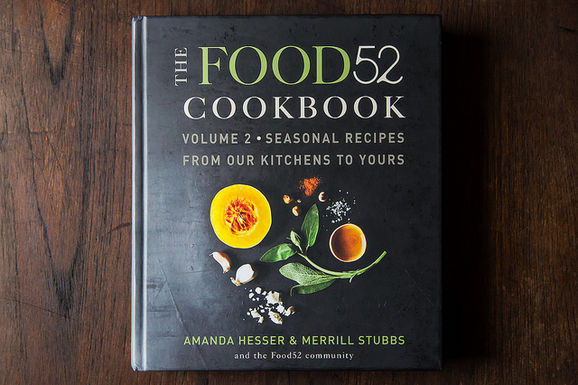 Food52_cookbook