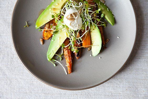 Carrot_avocado_salad