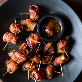 bacon wrapped waterchesnuts