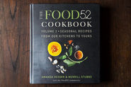 Photos from The Food52 Cookbook, Volume II Potluck Parties