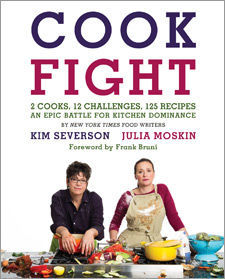 Cook-fight