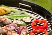 Your Complete Grilling Guide