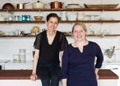 Remodelista | Expert Advice: 10 Secrets from the Girls from Food52