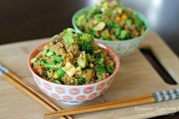 Quinoa-fried-rice-4