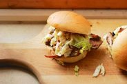 It All Started with a Sandwich: A Food52 Community Potluck