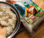 Sticky Rice, Savory or Sweet