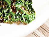 Got Kale? Grill It