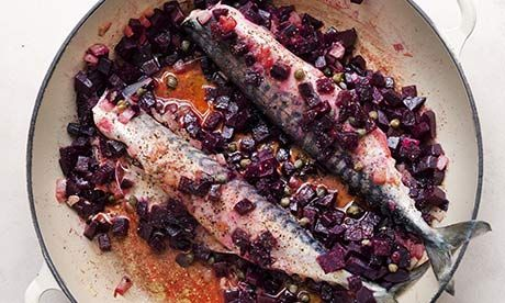 Two-mackerel-with-beetroo-008