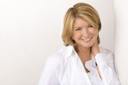 Martha Stewart's Cake Advice