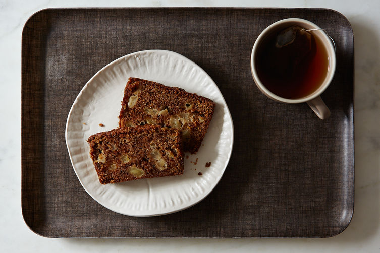 Red-rooibos_gala-apple-bread_0729_food52_mark_weinberg