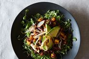 10 Hearty Salads