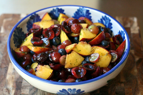 Fruit-salad-with-mint-sugar-4