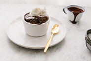 How to Make Chocolate Soufflé + 3 Tips for Soufflé Success