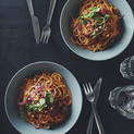Put a Filter on It: Noodles (and Pasta)