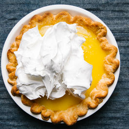 How to Make the Perfect Lemon Meringue Pie
