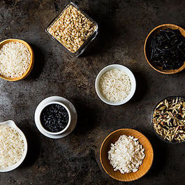 How to Make Great (Fluffy, Stress-Free) Rice