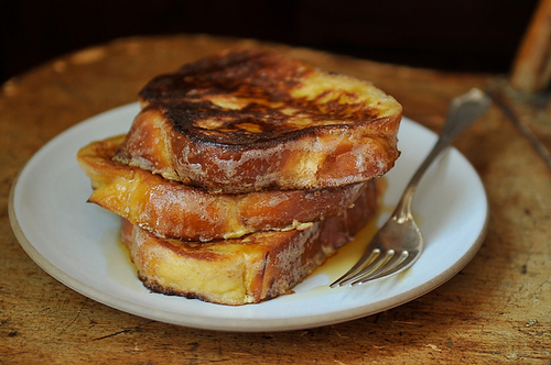 Damn Good French Toast