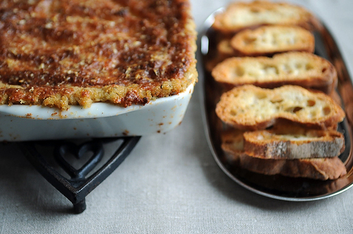 roasted fennel dip