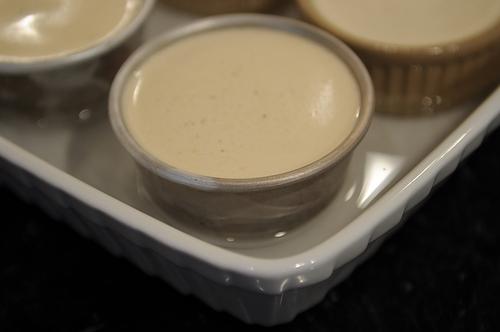 Burnt Caramel Pudding Recipe on Food52