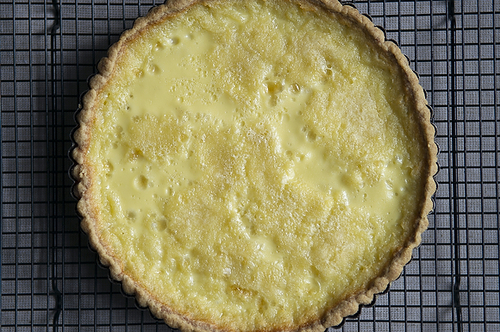 Madeira Tart