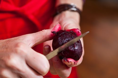 Jamie Oliver's Smoked Beets Recipe on Food52