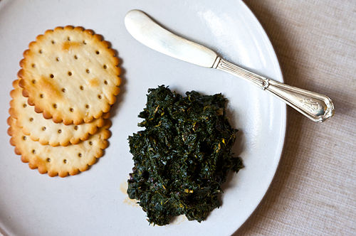 Herb Jam from Food52