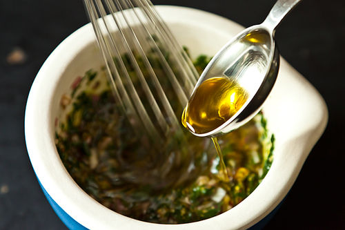 Vinaigrette from Food52