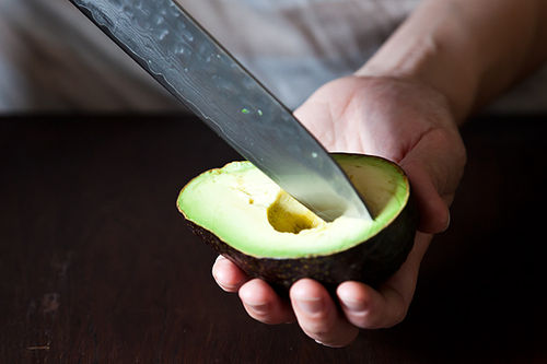 Roberto Santibaez&#x27; Classic Guacamole