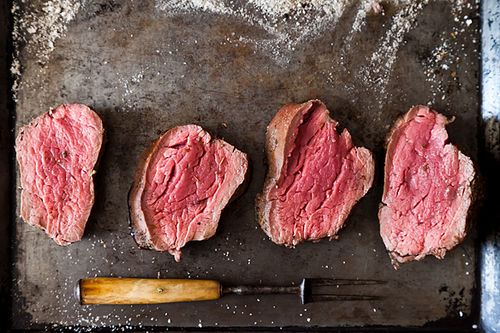 Filet from Food52