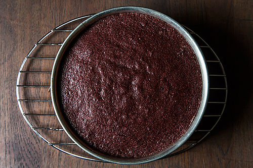 Nigel Slater's Extremely Moist Chocolate-Beet Cake Recipe on Food52