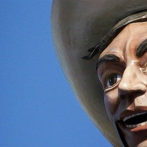 Big Tex Eats