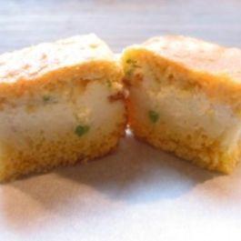 Jalapeno-custard-cornbread