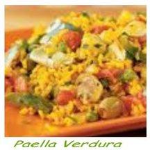 Paella_verdura