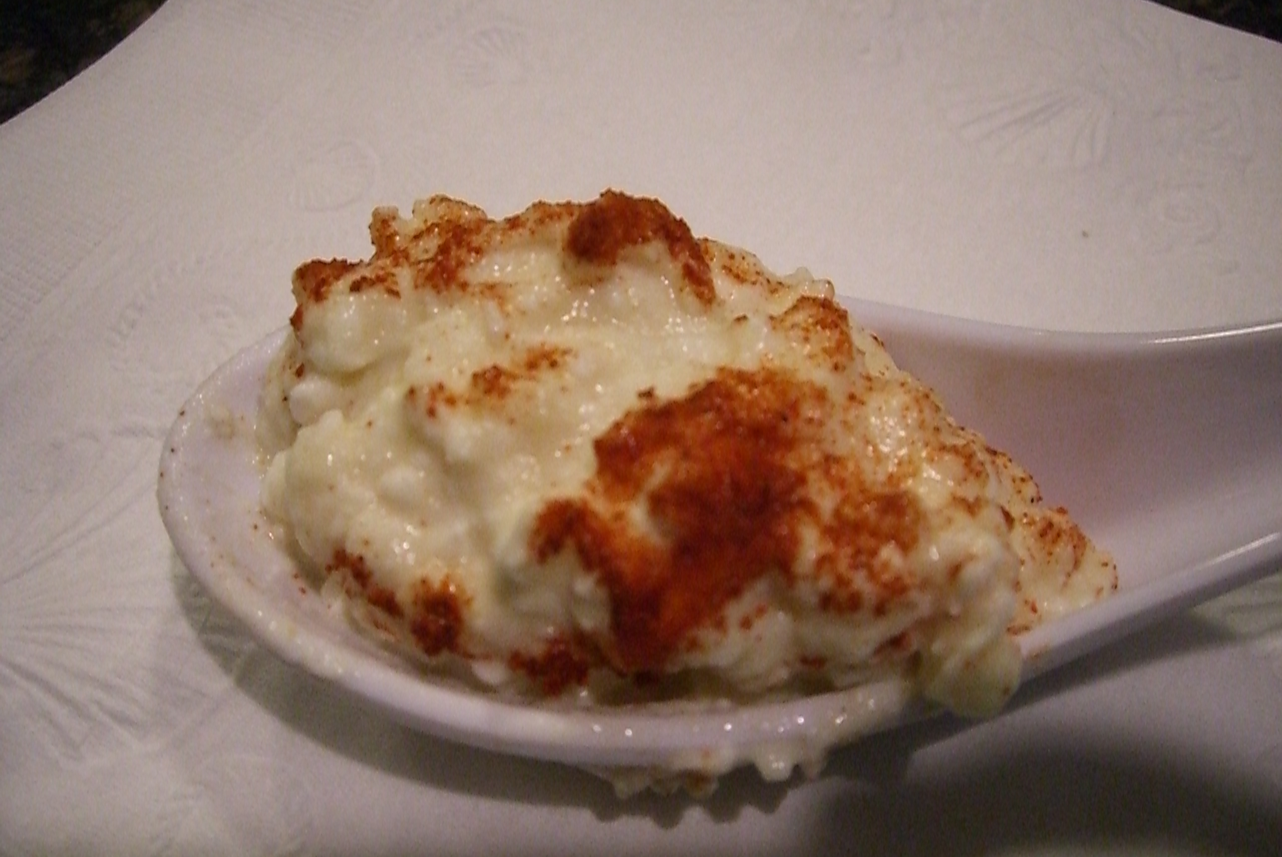 Grandma Lilly's Cottage Cheese Dip