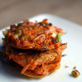 Carrot-scallion-latkes-gluten-free-recipe