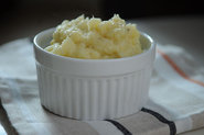 Parsnip and Potato Mash