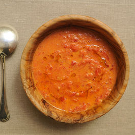 Cream of Roasted Tomato Soup