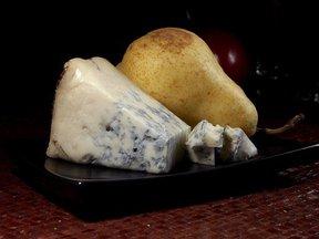 Gorgonzola-cheese