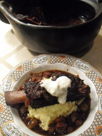 Clay Pot Short Ribs