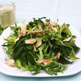 Salads by liviacarey